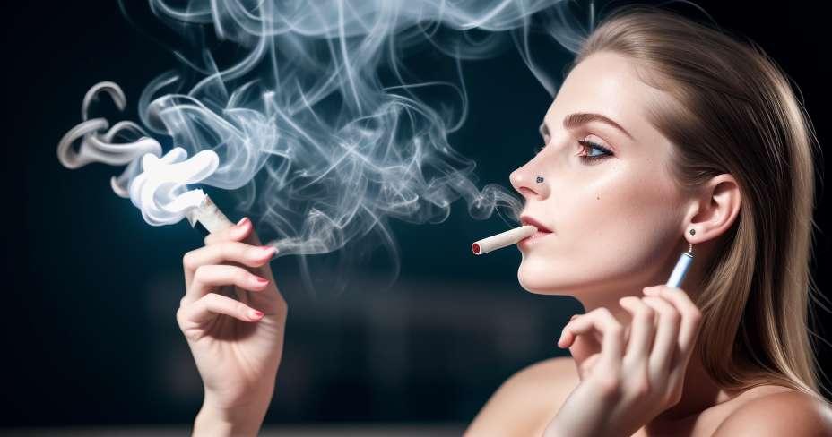 Økende avgifter på tobakk reduserer avhengighet