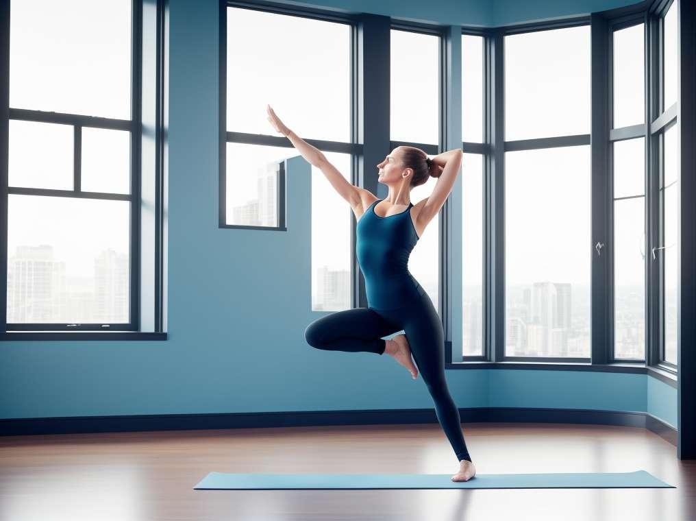 4 вежбе за јачање ваше флексибилности