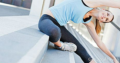 Sculpt your body with stairs
