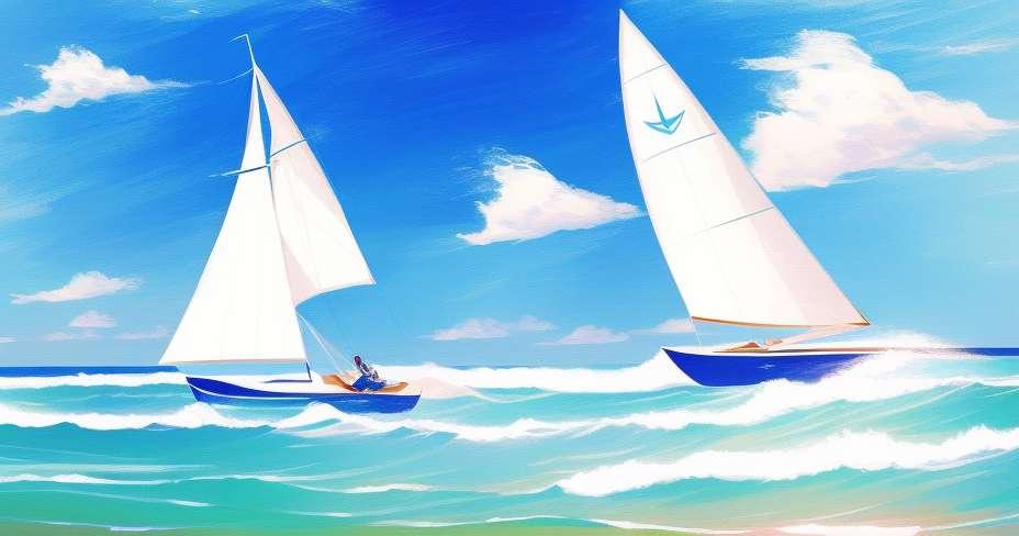 8 fordeler med kitesurf