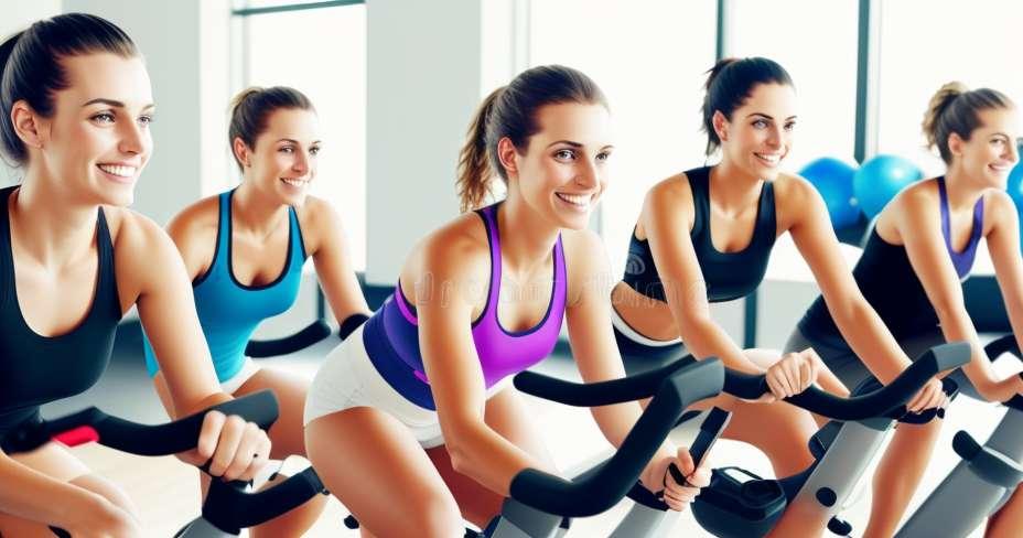Hvilke øvelser omdanner fedtleveren