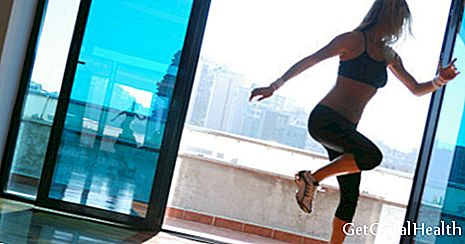 Slimming with Step Fitness