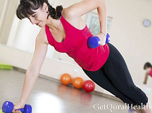 Tone your body in 5 minutes