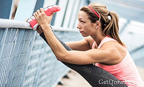 Exercise for tendonitis