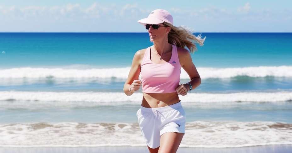 تشغيل فوائد الصحة البدنية والعقلية