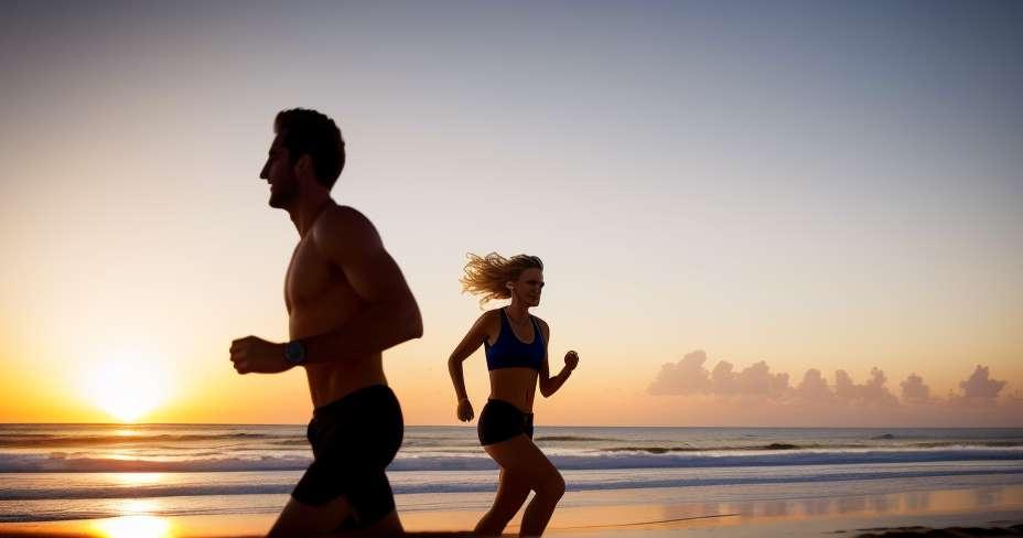 3 савета за забаву док трчите