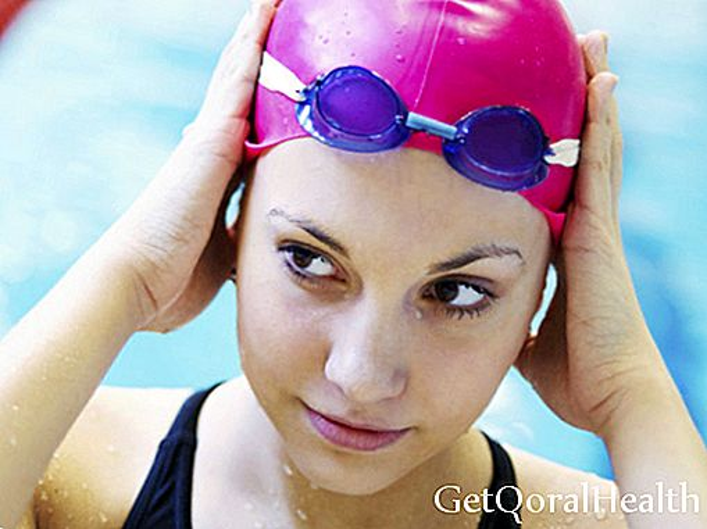 Swimming vs diabetes