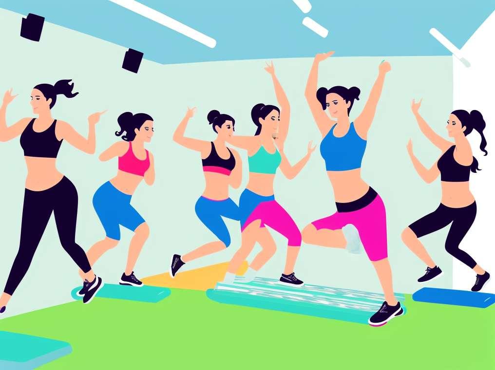 Вежбајте без вежбања