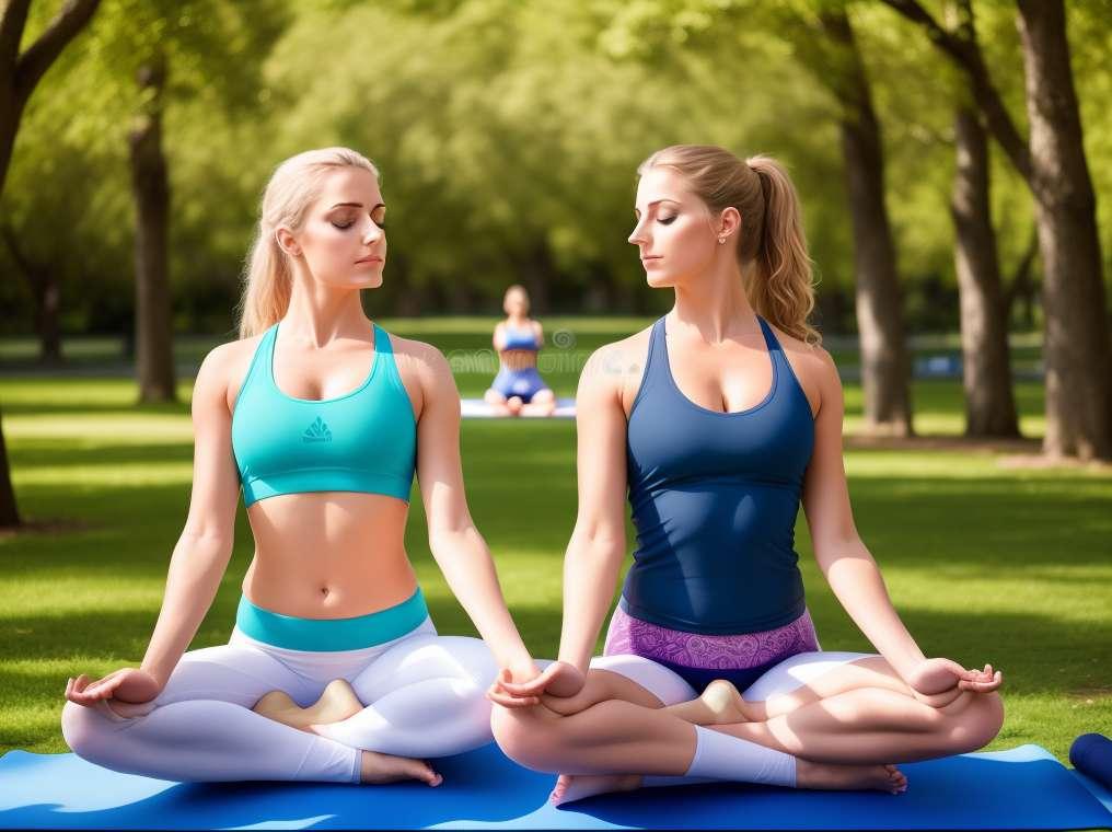 3 јога постуре за постизање флексибилности