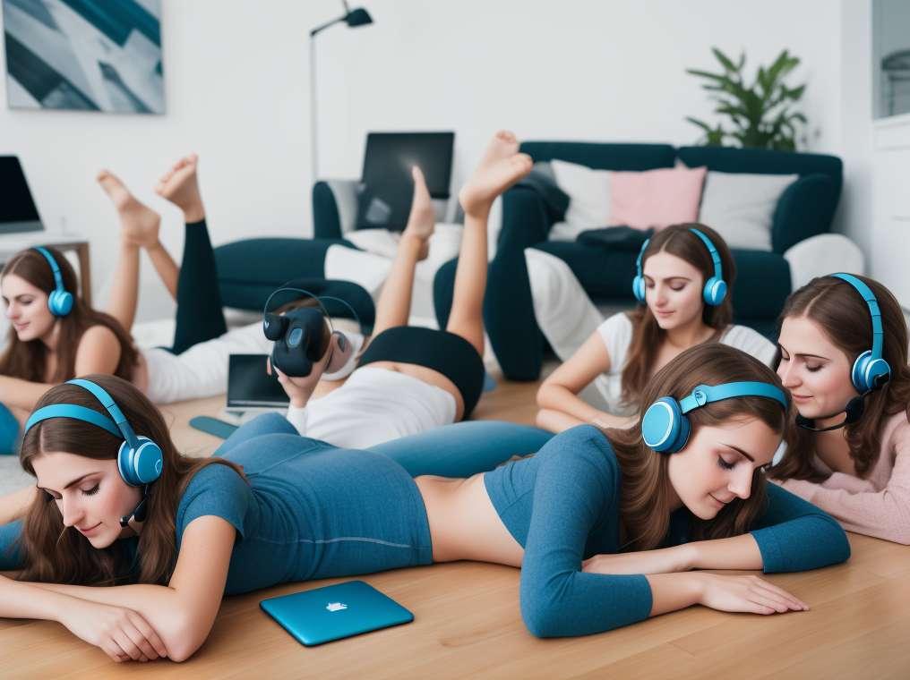 4 вежбе које оштећују ваше здравље