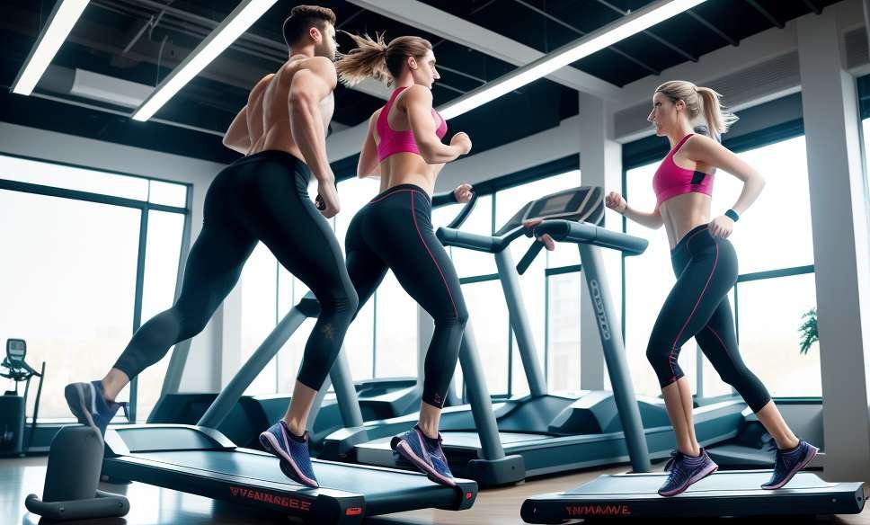 Колико вежби радите да бисте изгубили тежину дневно?