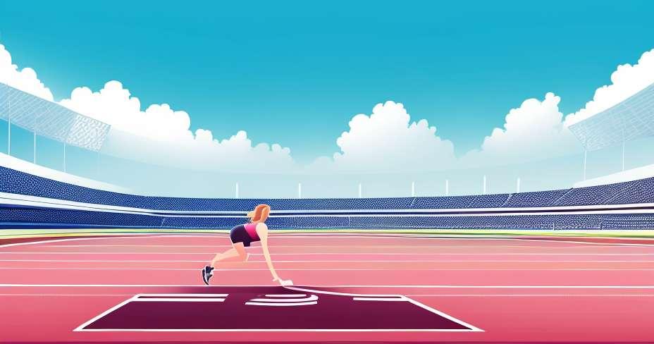 Nike utrka za djecu s rakom