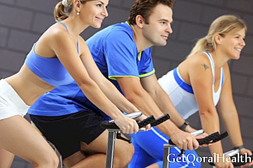 Say yes to intensity exercise