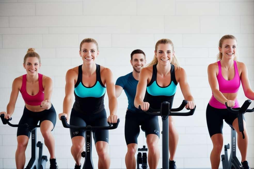 Recite da na intenzitet vježbanja