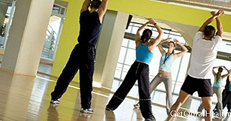 10 benefits of zumba