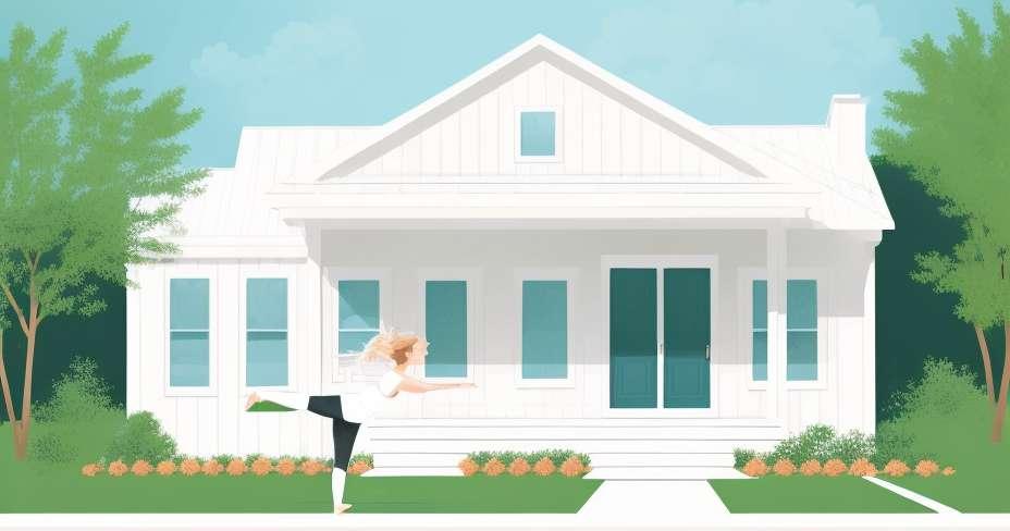5 вежби за елиминисање целулита