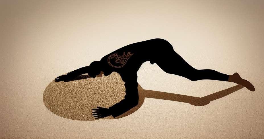 Umjetnička gimnastika za sagorijevanje kalorija