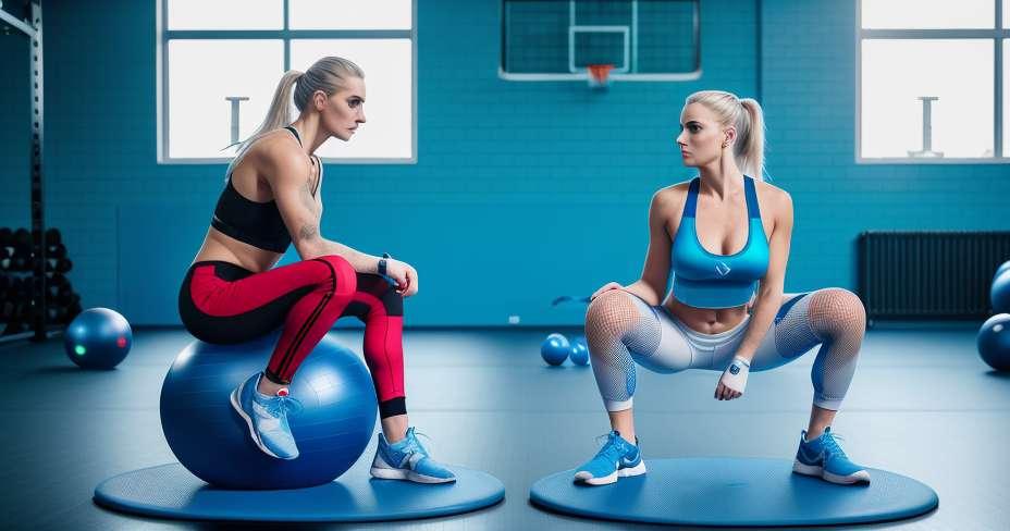 Spheroidismus fördert die motorische Rehabilitation