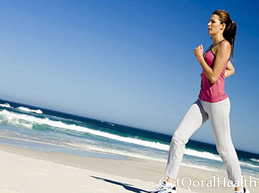 Improve your breathing while exercising