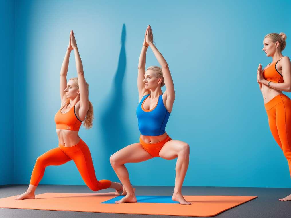 タンゴラート、あなたの筋肉と精神を引き締めます