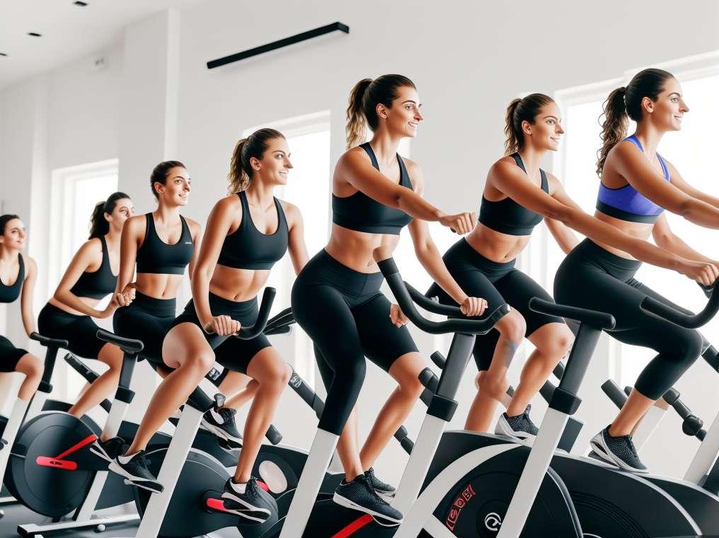 Kako kombinirati bicikl + yogu?