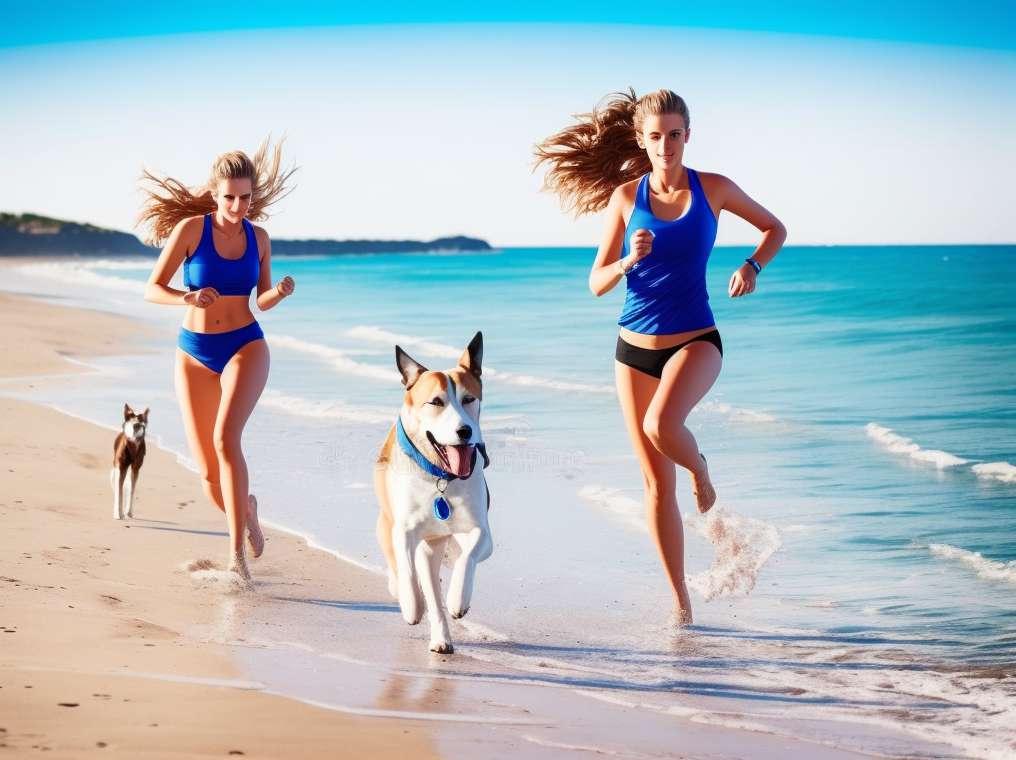 6 psychologických tipů pro běh 10 a 15 km