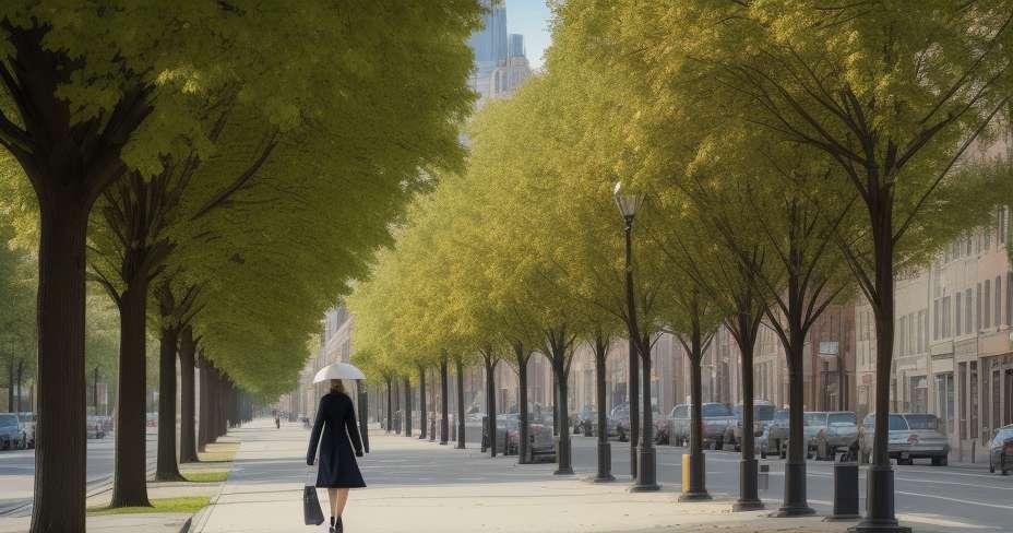 7 أسباب للمشي