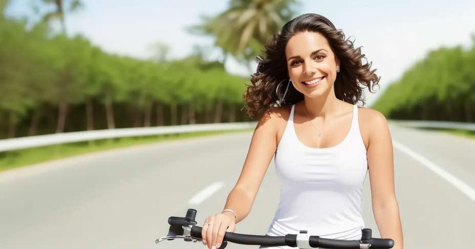 6 tipů pro zlepšení výcviku na kole