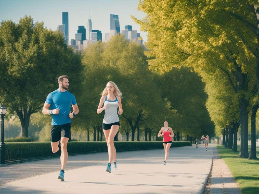 5 savjeta za dobivanje energije prije utrke