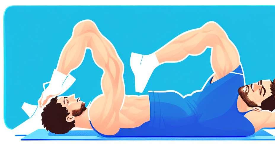 Kegelio pratimai stiprina dubens raumenis