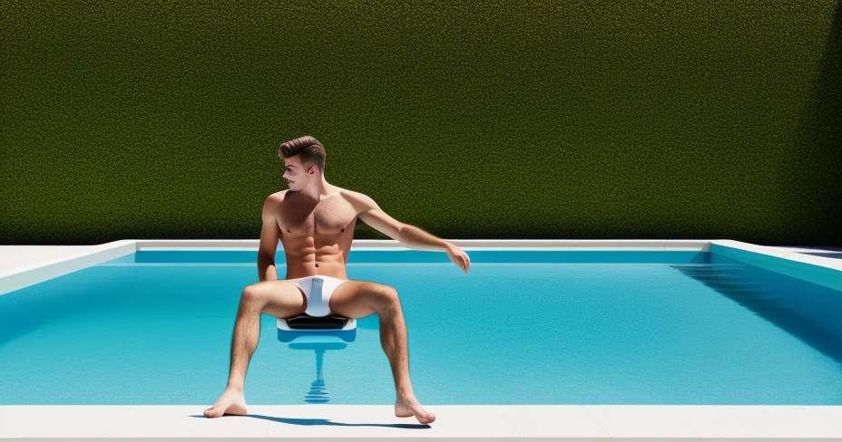 Svømning øger din kardiovaskulære udholdenhed