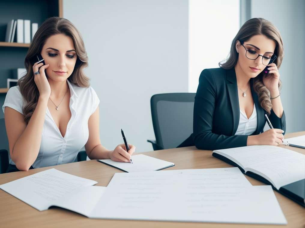 4 øvelser å gjøre foran skrivebordet ditt