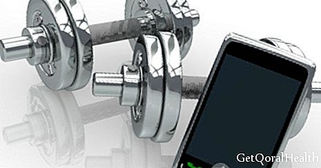 Get in shape with your cell phone