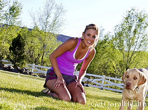 Get active with your pet and lose weight!