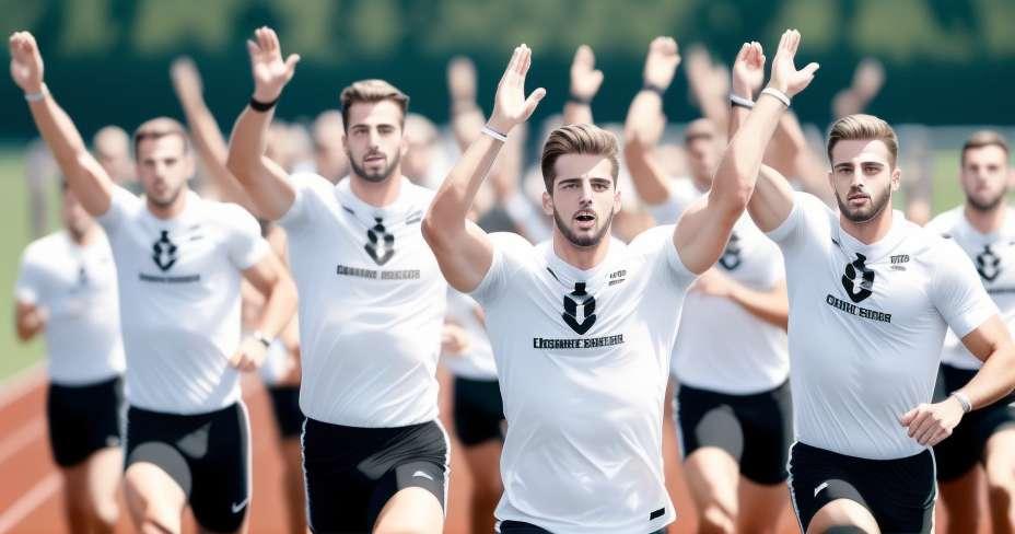 Математика која помаже да се заврши маратон