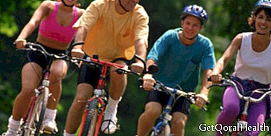 Aloita kansallisen ristiretken pro-polkupyörä