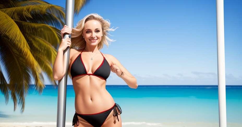 تحويل جسمك مع الرقص القطب