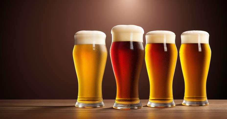 알코올 소비에 관한 9 가지 신화