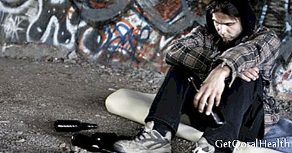 Důsledky alkoholismu