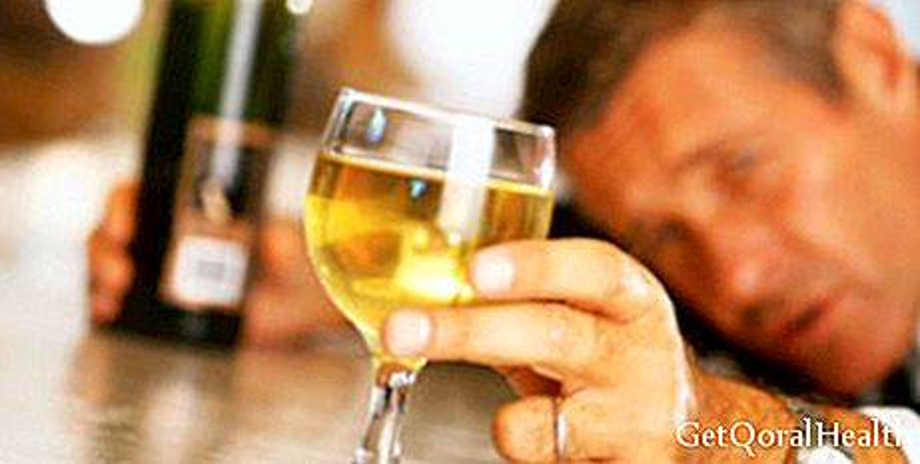 Kesan dadah dan alkohol pada keluarga