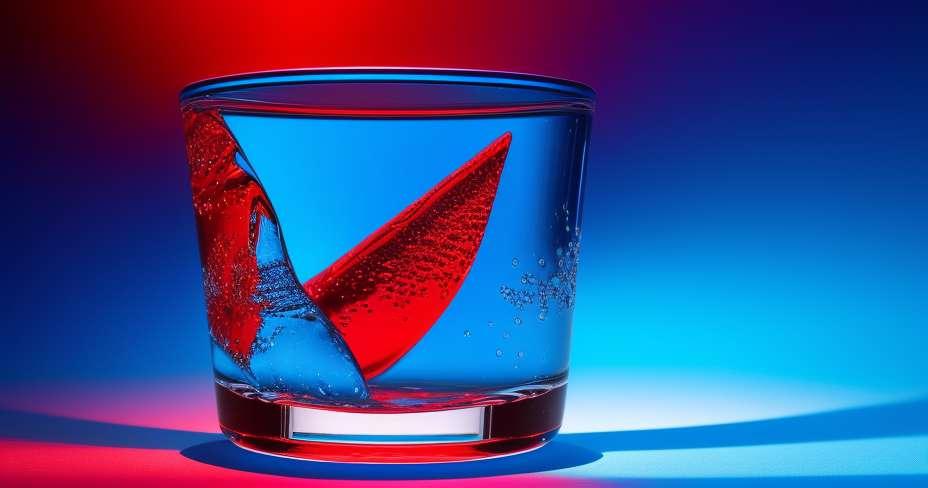 La consommation d'alcool augmente avec les boissons énergisantes