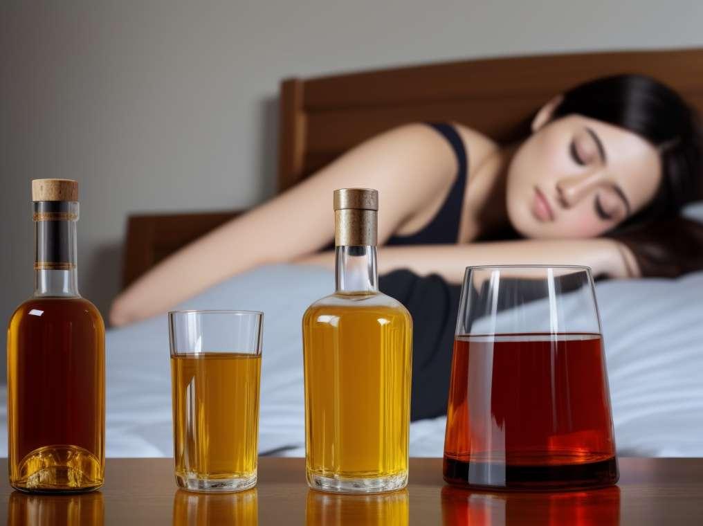 3 alkoholi mõju