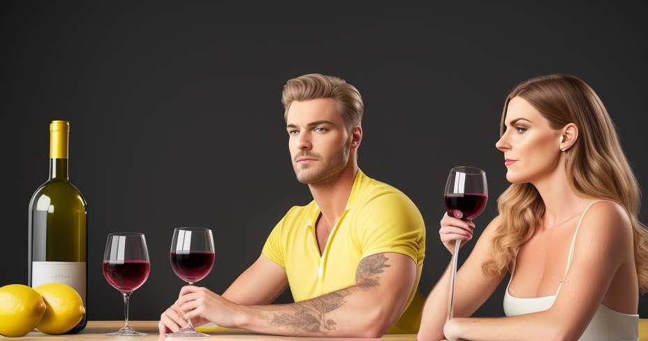 과도한 알코올로 인한 간 질환