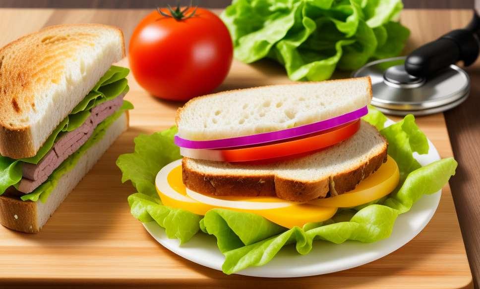 1. Храна са влакнима