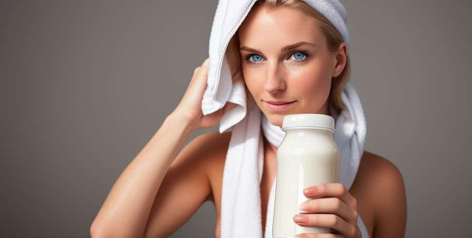 Susu bermanfaat untuk atlet