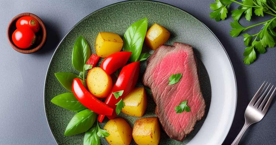 Црвено месо повећава вероватноћу рака простате
