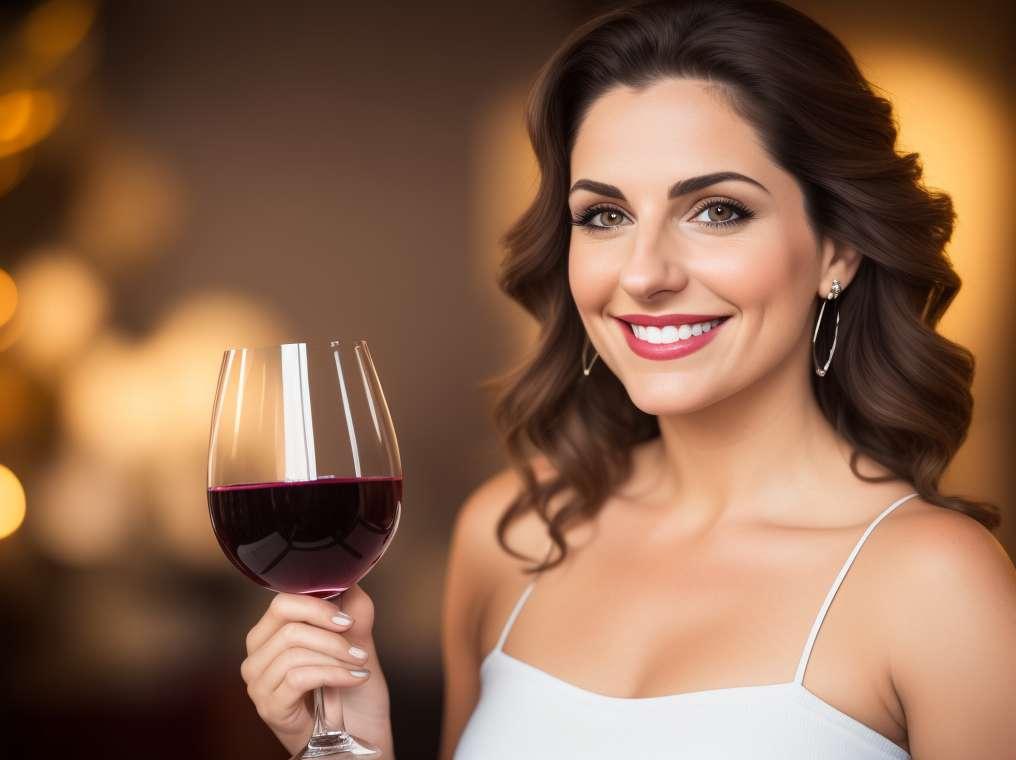 Şarap oral enfeksiyonları önler