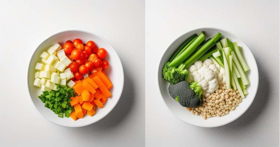 Schützen Sie Ihr Herz mit einer pflanzlichen Ernährung