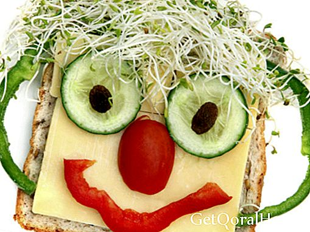 Alfalfa untuk mengurangkan berat badan