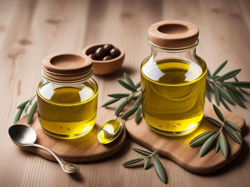 Oliivid ja vabad radikaalid